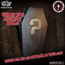 Living Dead Dolls 35 20th Anniversary MYSTERY DOLL Mezco Toys Gothic LDD
