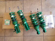Tein Street Basis Z coilover kit. 2013+ Scion FRS/Subaru BRZ. Part # GSQ54-8USS2
