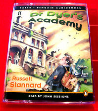 Russell Stannard Doctor/Dr Dyer's Academy 2-Tape Audio Bk John Sessions Science