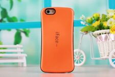 For Apple iPhone 7 Case iFace Mall Shock Proof  Case - Orange iPhone 7 Case