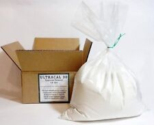 10 lbs ULTRACAL 30 Gypsum Cement - Plaster - For Mold Making and Casting by USG