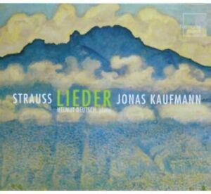 Jonas Kaufmann - Lieder [New CD]