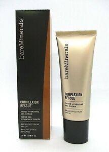 bareMinerals Complexion Rescue Tinted Hydrating Gel Cream ~ Chestnut 09 ~ 35 ml