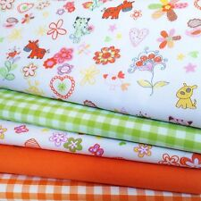 Fat Quarters Bundle STOCK CLEARANCE Craft Bunting couture couture de tissu