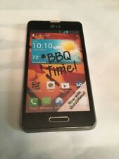 LG F3 BOOST MOBILE  DUMMY DISPLAY PHONE NON WORKING MODEL
