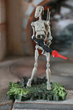 Battle Droid Star Wars Revenge Of The Sith Collection 2005