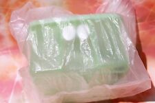 Vintage Tupperware Fridge Smart Storage Container, Mint Green