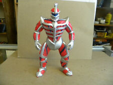 "Bandai 1993 8 1/2"" LORD ZEDD Power Rangers Meat Robot Action Figure mf"