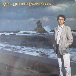 MIKE OLDFIELD  2xLP  INCANTATIONS