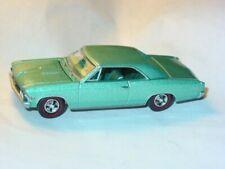 """E2-A1 67 1967 Chevelle /""""SS396/"""" gift set"""
