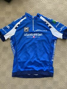 SMS Santini cycling jersey Giro d' Italia size Large