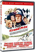 GRAND PRIX (TWO-DISC SPECIAL EDITION) (DVD)
