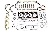 Engine Full Gasket Set-DOHC, Zetec, 16 Valves DNJ FGS4052