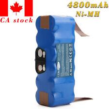 For iRobot Roomba 500 600 700 Series Battery 535 560 555 595 620 630 650 660 790