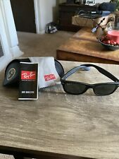 Ray-Ban RB2132 Wayfarer Classic Sunglasses