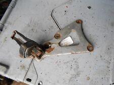 SUZUKI RG125 RG 125 GAMMA RIGHT HANGER