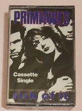 THE PRIMITIVES - Sick Of It - CASSETTE SINGLE *SEALED*