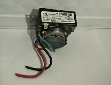 #1629 Whirlpool and others Dryer Timer Fsp Part No. 8299781