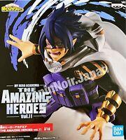 My Hero Academia figure Tamaki Amajiki THE AMAZING HEROES vol.11 BANPRESTO