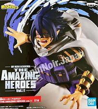 My Hero Academia figure Tamaki Amajiki THE AMAZING HEROES vol.11 BANPRESTO