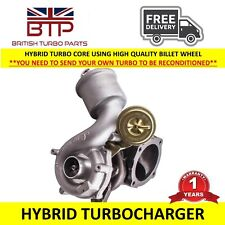 Billet Upgrade Hybrid Turbocharger 5303-970-0052 VW Golf 1.8  K03-052 Turbo