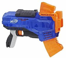 Nerf N-Strike Elite Rukkus ICS-8 Dart Blaster