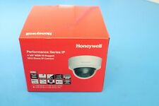 4 MP Megapixel IP Camera Honeywell H4W4PRV3  Rugged dome qty=1