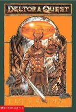 The Forest of Silence Deltora Quest