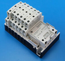 New General Electric CR463L91AJA 10 Pole 9NO 1NC 120v CR460B Lighting Contactor
