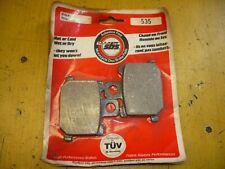 plaquettes de frein SBS 535 rd 250 350 lc 1980 xj 400 80 81 xs 1100 sp 80