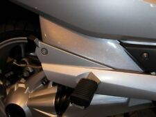 BMW R1200RT (05-13) Frame Infill Cover Panel: Silver 240020D