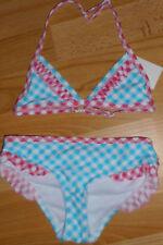 schöner Bikini Gr  110 / 116