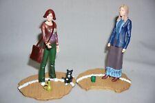 Diamond Select Buffy The Vampire Slayer Willow Tara Together Forever Figure set