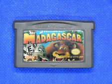 Madagascar - Game Boy Advance Top Zustand - Retro
