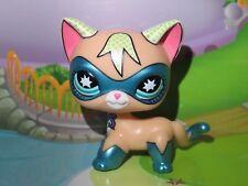 """Pet shop Chat Europeen San Diego Comic *Petshop Cat """"Port gratuit/Free shipping"""""""