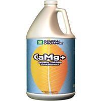 GH CaMg+ CALCIUM MAGNESIUM SUPPLEMENT (General Hydroponics CalMag CaMag CalMg)
