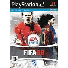 [PS2] FIFA 08
