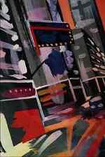 752010 Crazy Colores A4 Foto Textura impresión