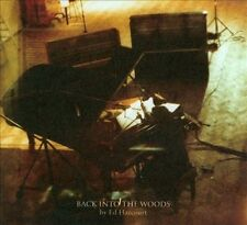 Back into the Woods [Digipak] by Ed Harcourt (CD, Feb-2013, CCCLX Music)