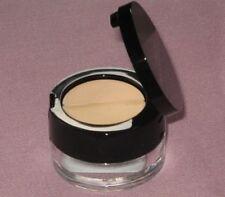 Sheer Cover Light Medium Duo Concealer Pocket Kit Mini Kabuki Brush Pouch Travel