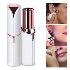 US Facial Finishing Hair Remover Women Touch Flawless Painless Hair Epilators
