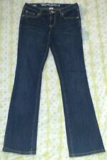 Mossimo Supply Co BootCut Jeans Womens Size 3S Fit6
