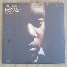 MICHAEL KIWANUKA - Home again ***Vinyl-LP***NEW***