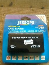 JESSOPS Multi Card Reader New.