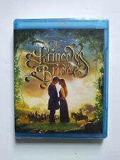 The Princess Bride (25th Anniversary Edition) (Blu-ray, 1987) Brand New Sealed