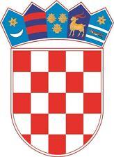 """Auto Aufkleber /"""" NOVIGRAD /"""" Sticker Stadt Kroatien ca.9x15cm konturgeschnitten"""