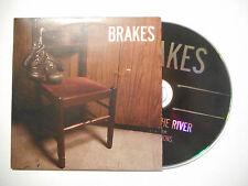 BRAKES : HOLD ME IN THE RIVER ♦ CD SINGLE PORT GRATUIT ♦