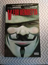 V for Vendetta: New Edition by Alan Moore (2005, Paperback)
