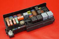 Mercedes W251 V251 Clase R Caja de Fusibles A1645403072 Trasero Original / 8R