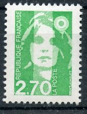 STAMP / TIMBRE FRANCE NEUF N° 3005 ** MARIANNE DU BICENTENAIRE